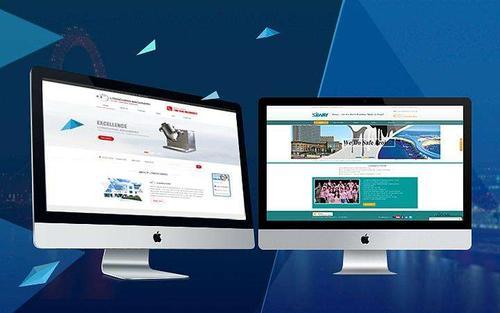 如何更好的完善企业网站
